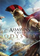 Assassin's Creed Odyssey Аккаунт