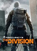 Tom Clancy's The Division Аккаунт