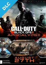 Call of Duty: Black Ops II - Apocalypse