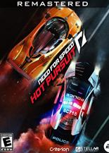 Need for Speed Hot Pursuit Remastered Аккаунт