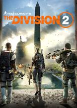 Tom Clancy's: The Division 2 Аккаунт