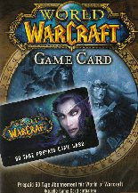 World of Warcraft. Тайм-карта 60 дней
