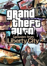 Grand Theft Auto 4 - Episodes from Liberty City