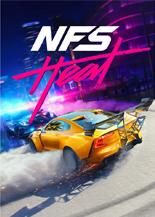 Need for Speed: Heat Аккаунт