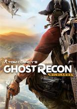 Tom Clancy's Ghost Recon Wildlands Аккаунт