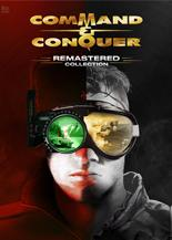Command & Conquer Remastered Collection Аккаунт