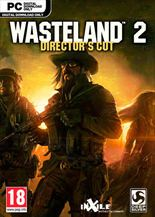 Wasteland 2: Director's Cut - Classic
