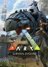 ARK: Survival Evolved Аккаунт