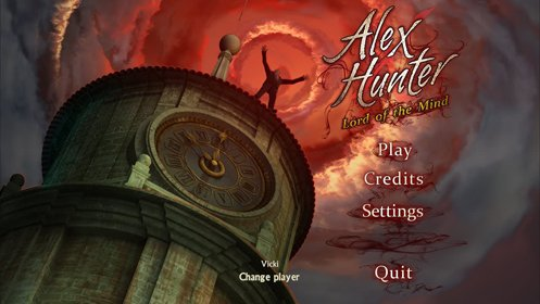 Скриншот Alex Hunter - Lord of the Mind Platinum Edition №2