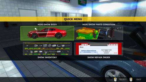 Скриншот Car Mechanic Simulator 2014 Complete edition №3