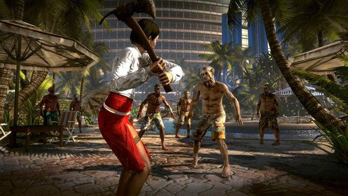 Скриншот Dead Island: Definitive Collection №2