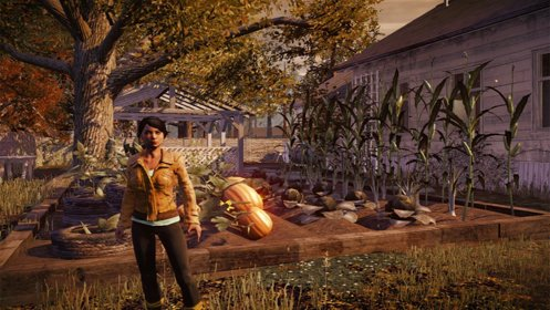 Скриншот State of Decay: YOSE Day One Edition №2