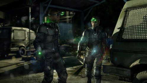 Скриншот Tom Clancy's Splinter Cell Blacklist Deluxe Edition №2