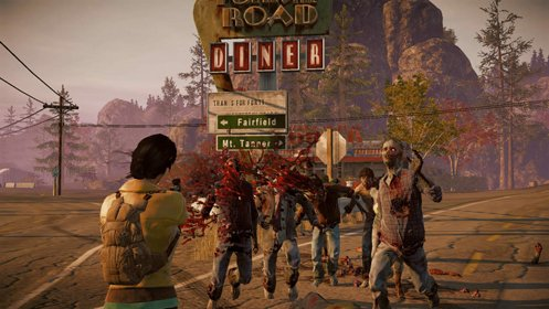 Скриншот State of Decay: YOSE Day One Edition №1