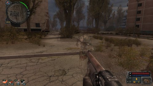 Скриншот S.T.A.L.K.E.R.: Call of Pripyat №3