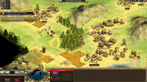 Скриншот Rise of Nations: Extended Edition №1