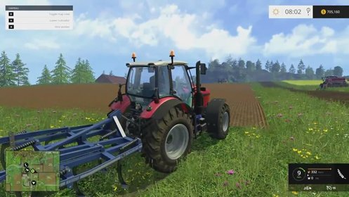 Скриншот Farming Simulator 15 №3