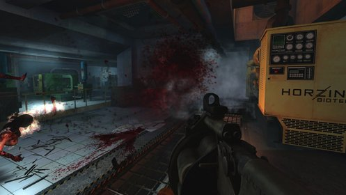 Скриншот Killing Floor Bundle №3