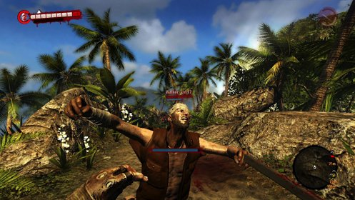 Скриншот Dead Island: Game of the Year Edition №2