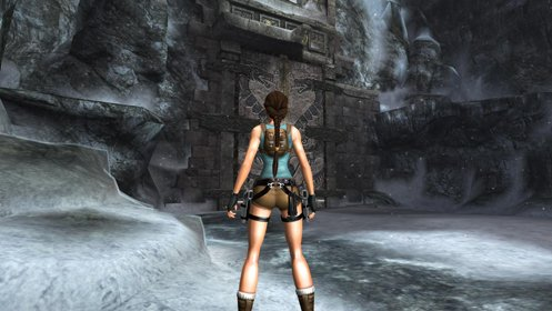 Скриншот Tomb Raider: Legend №1