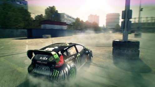 Скриншот DiRT 3 Complete Edition №1