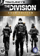 Tom Clancy's The Division. Gold Edition