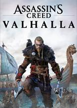 Assassin's Creed Valhalla Аккаунт